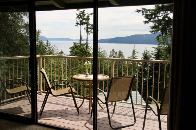 Orcas Island Lodging