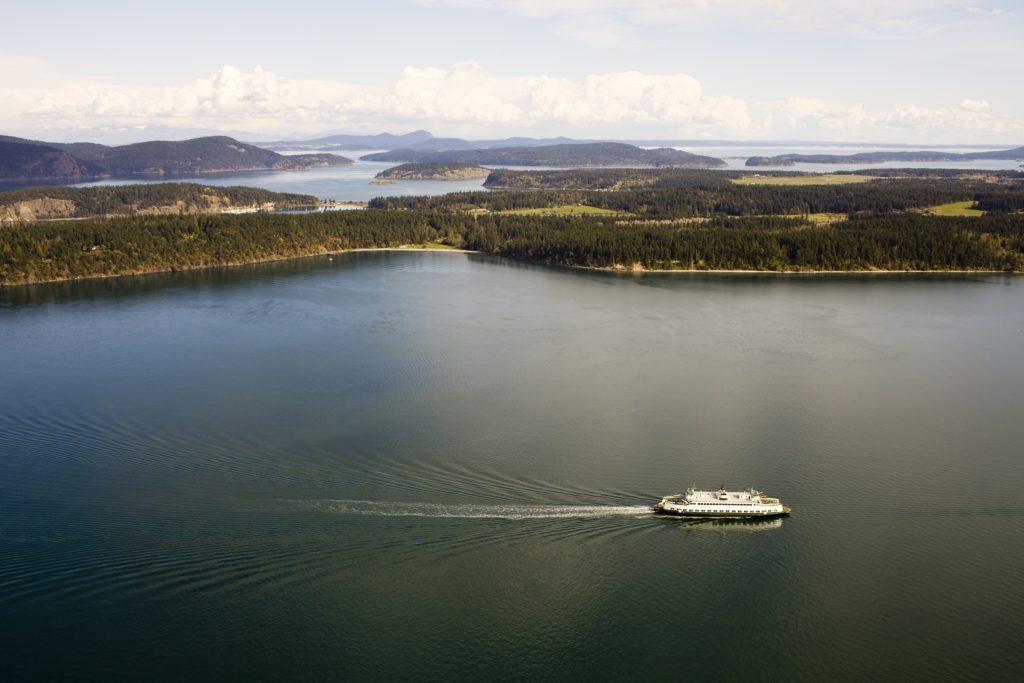 Orcas Island Shuttle