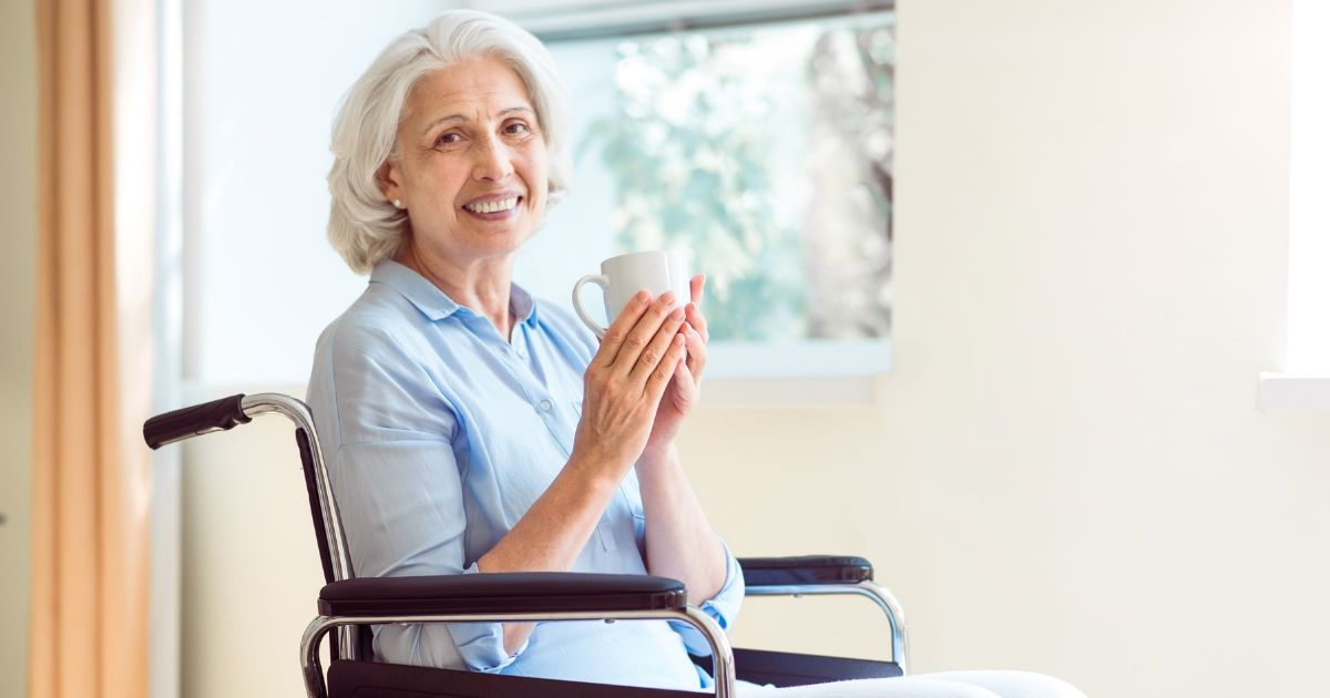 Assisted Living Checklist for Families