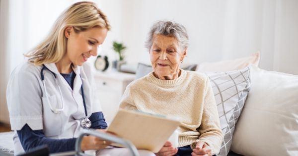 When Home Care Is Not Enough