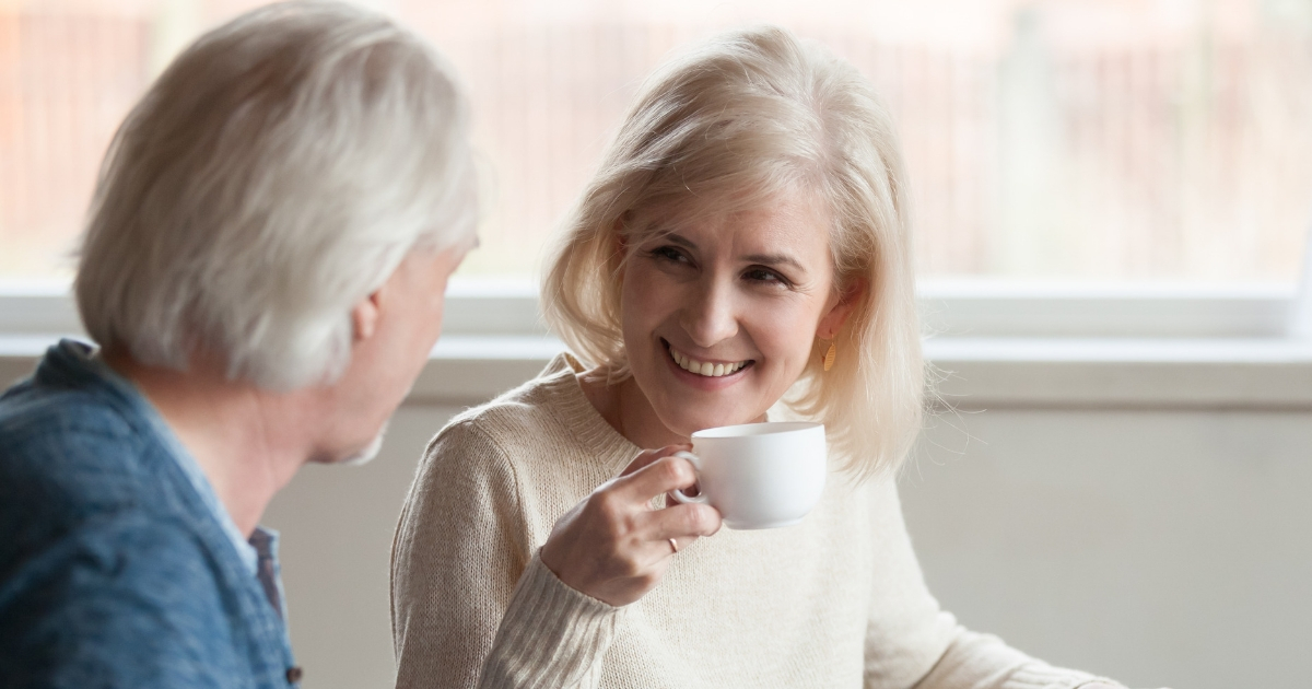 5 Assisted Living Conversation Starters