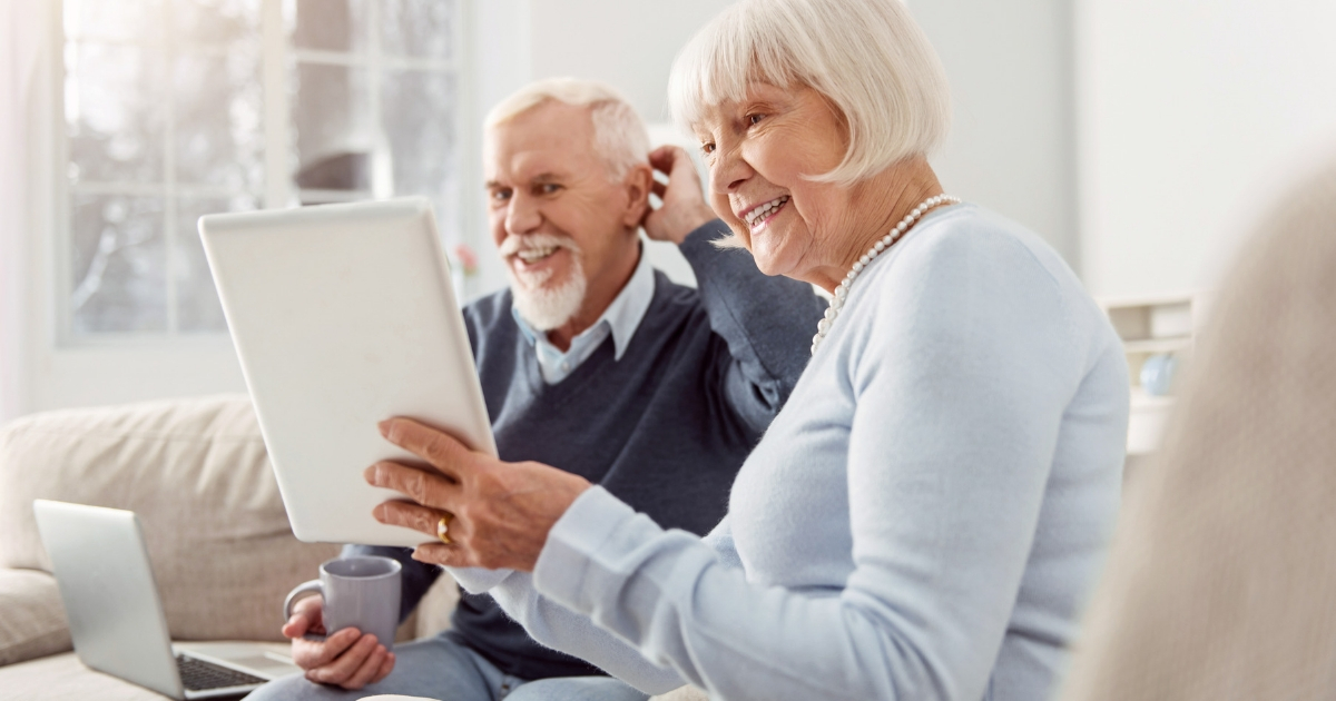 CDC Updates Report on Assisted Living Communities and Residents