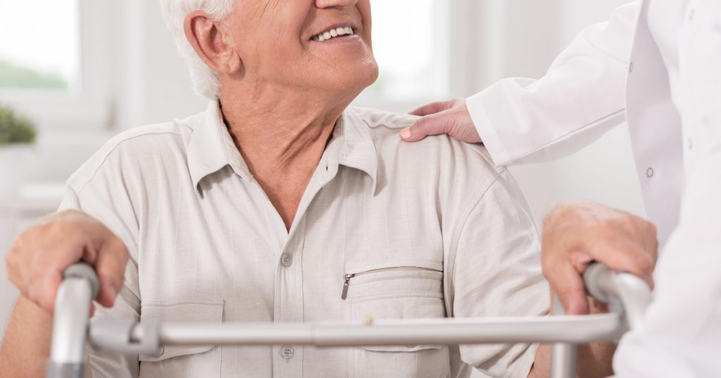 Tips to Help Your Parent Adjust After a Move to Assisted Living