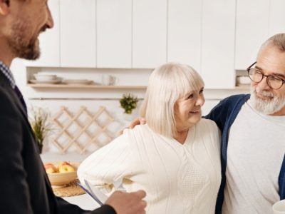 5 Questions to Ask a Nursing Home Administrator