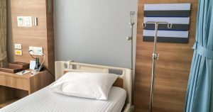 A Hospital Discharge: One of the Most Dangerous Periods for Patients