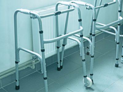 New Guidelines for Stroke Rehabilitation