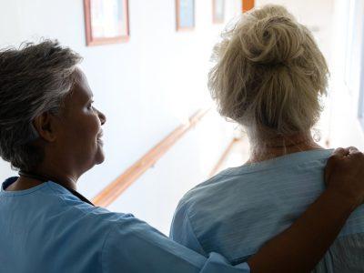 Hospitals Becoming More Selective of Skilled Nursing Facilities