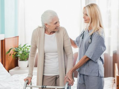 Study Says More Than Half of Americans Will Need Nursing Home Care