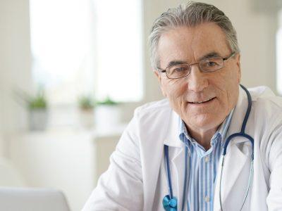 Healthcare Now the Top U.S. Industry