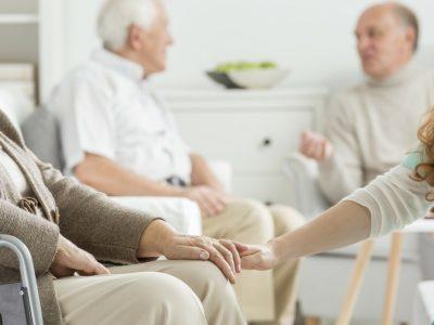 Easing of Federal Nursing Home Regulations