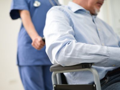 The Growth in Government Nursing Home Diversion Programs