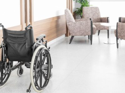 Managed Care Organizations Selecting Nursing Homes Based on Cost, Not Quality