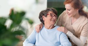 Using the Montessori Method to Improve Skilled Nursing Care