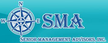 SMA Senior Management Advisors Logo
