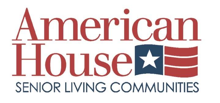 American House Senior Living Logo