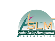 Senior Living Management Corp Logo
