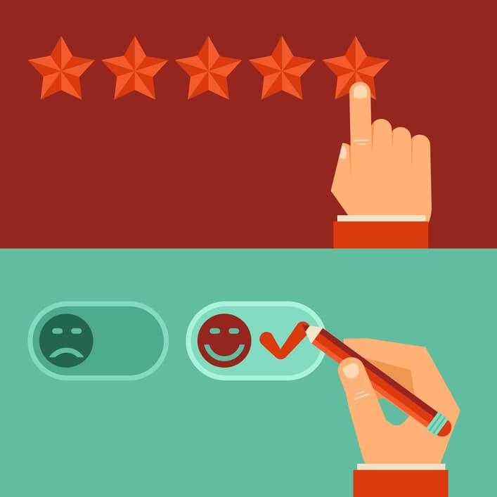 5 Steps For Optimizing Your Business Profile On Online Review Sites