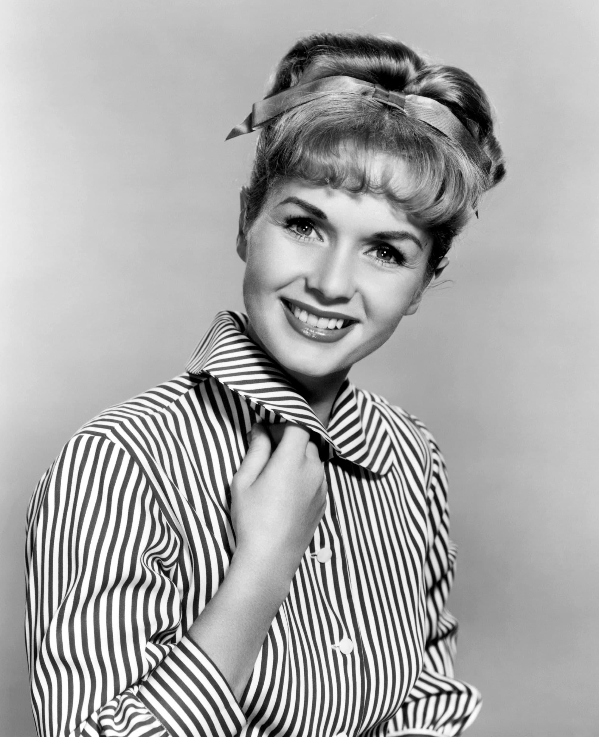 Debbie Reynolds Caregiver