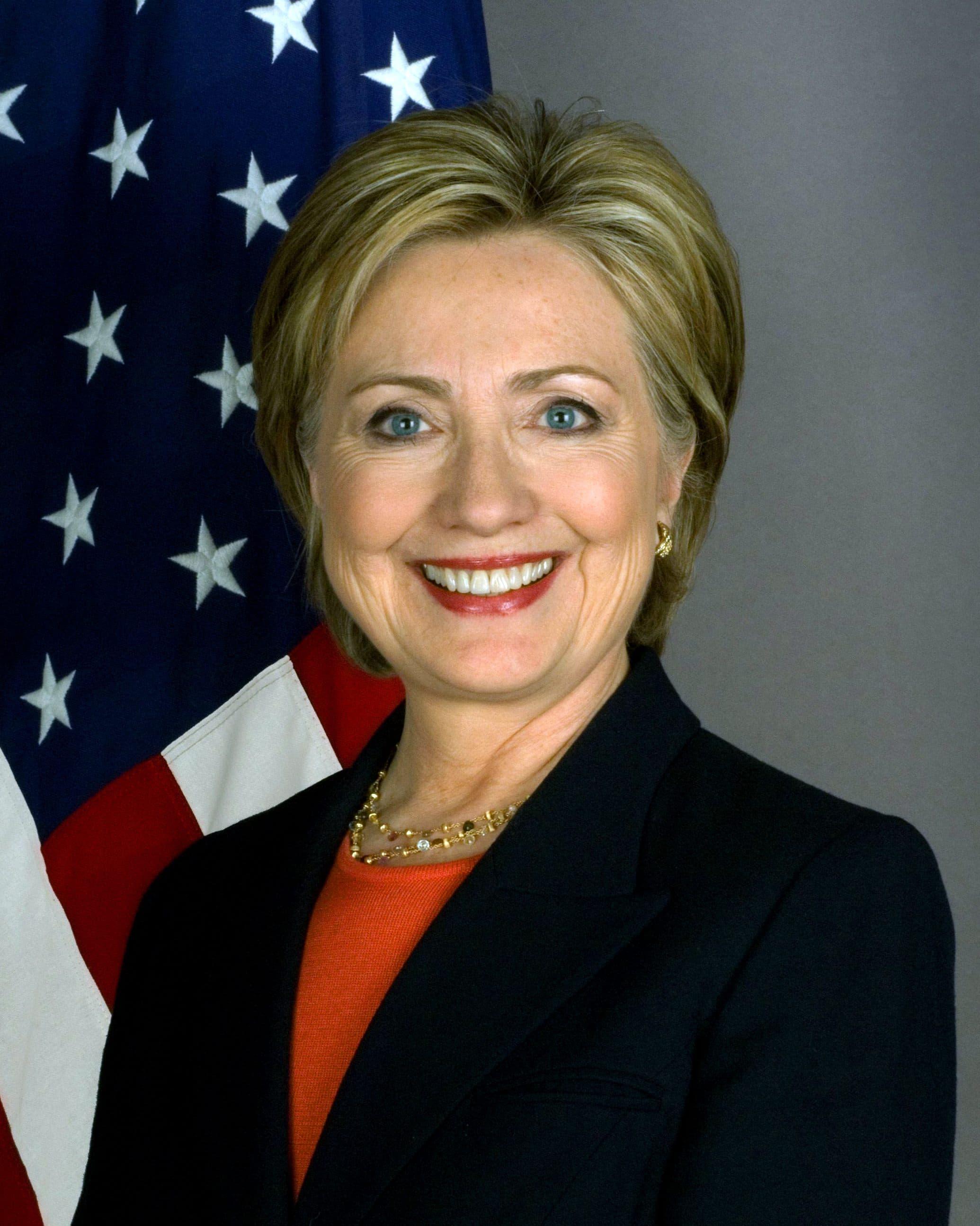 Hillary Clinton Caregiver