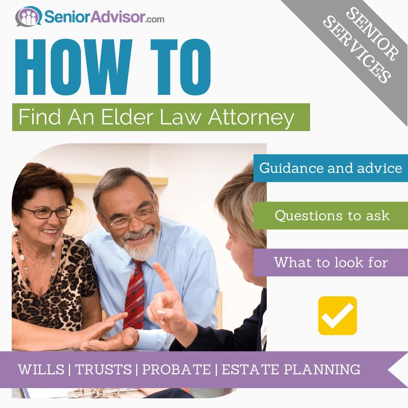 How to Find an Elder Law Attorney