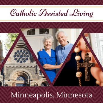 Catholic Health Care in Minneapolis