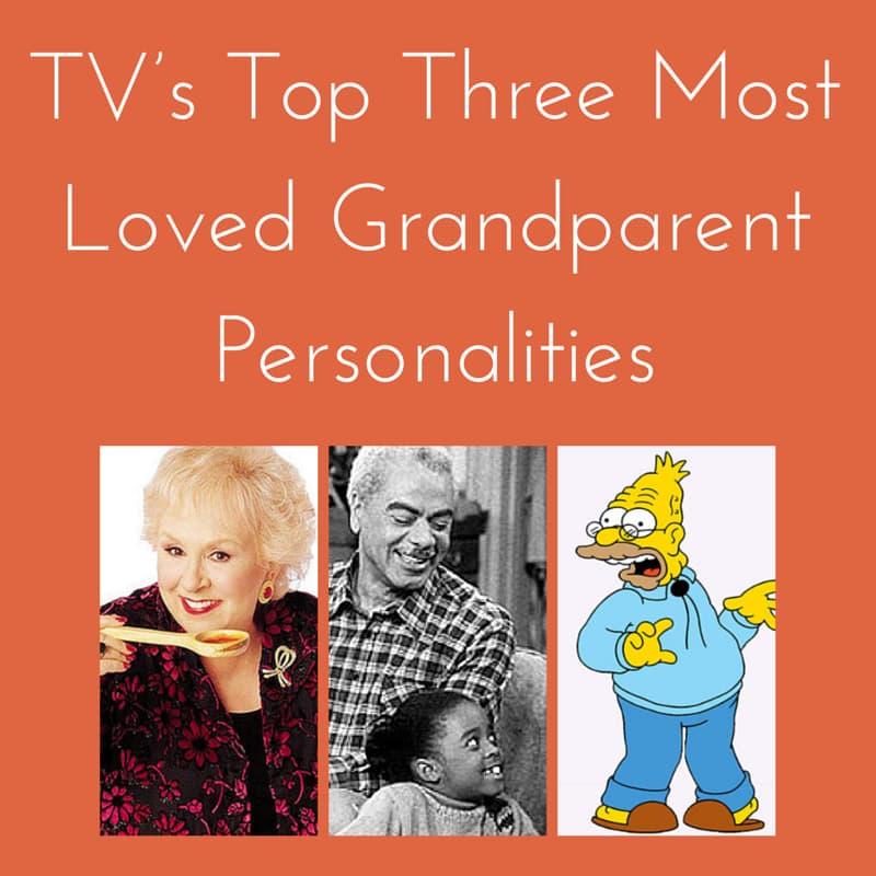 TV Grandparents