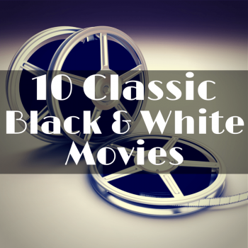 Classic Black and White Movies