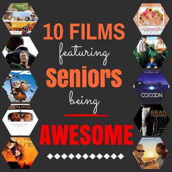 Movies for Seniors