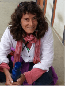 Dr Lisa Gollin