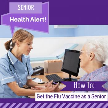 Getting a Flu Shot