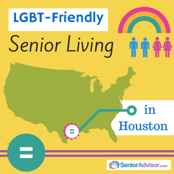 LGBT Senior Services in Houston