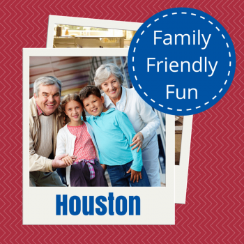 Family Friendly Activities in Houston