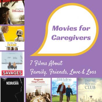 Caregiver Movies