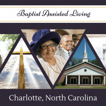 Baptist Health Care in Charlotte
