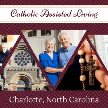 Catholic Health Care in Charlotte