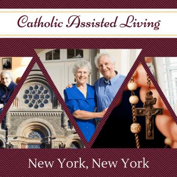 Catholic Health Care in New York