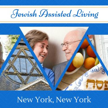Jewish Senior Life in New York
