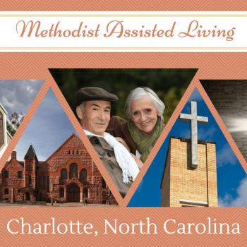 Methodist Retirement Communities in Charlotte
