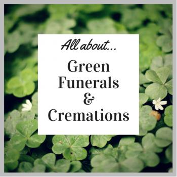 Green Funerals & Cremations