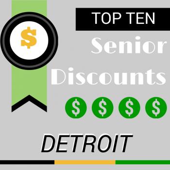 Senior Discounts in Detroit