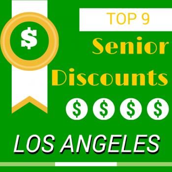Senior Discounts in Los Angeles
