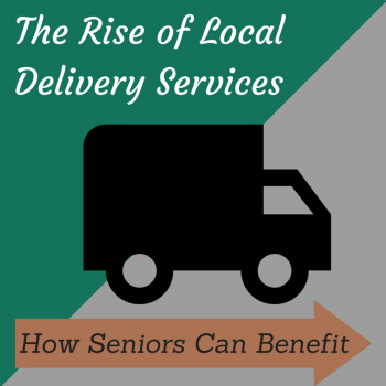 Home Delivery Services for Seniors