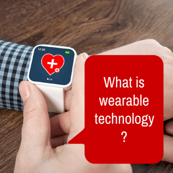 What is wearable technology