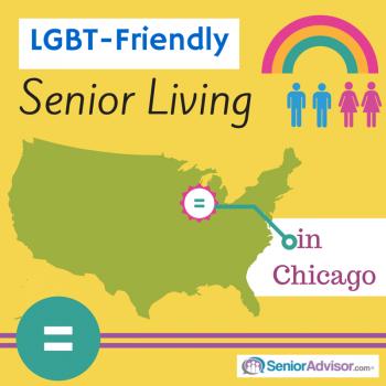LGBT Retirement Communities in Chicago