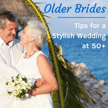 Older Brides