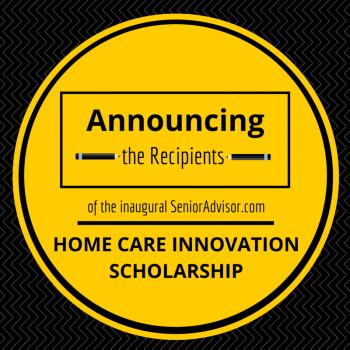 SeniorAdvisor.com 2014 Home Care Winners