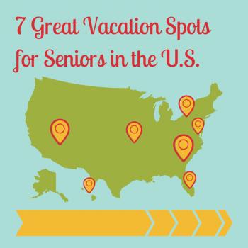 Top US Travel Destinations