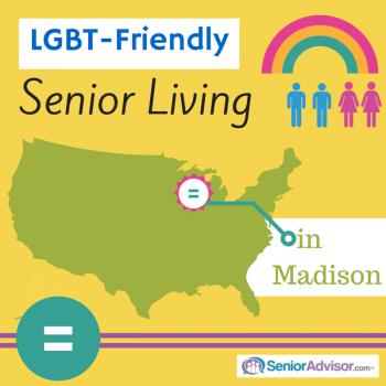 LGBT Retirement Communities in Madison