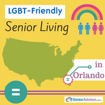 LGBT Senior Living in Orlando