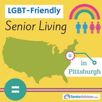 LGBT Retirement Communities in Pittsburgh